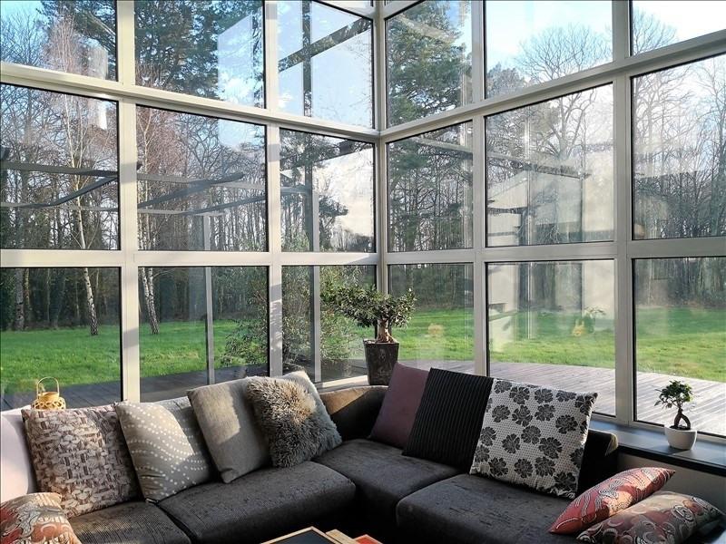 Sale house / villa Pont l abbe 469000€ - Picture 3
