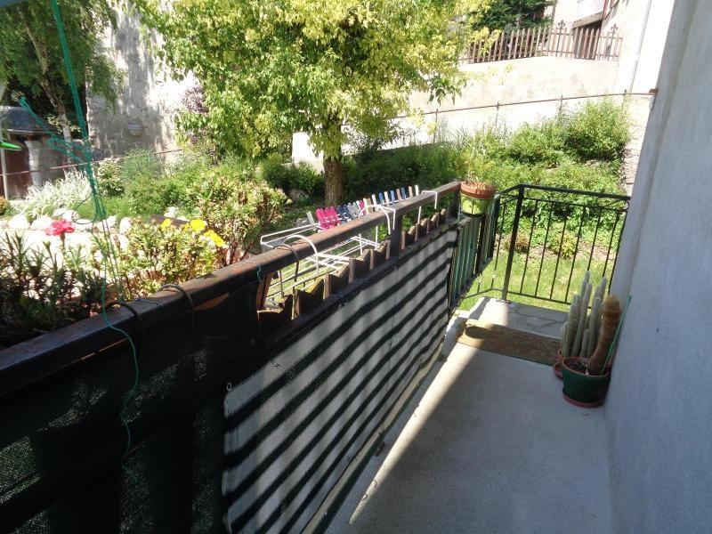 Alquiler  apartamento St pierre d'albigny 500€ CC - Fotografía 6