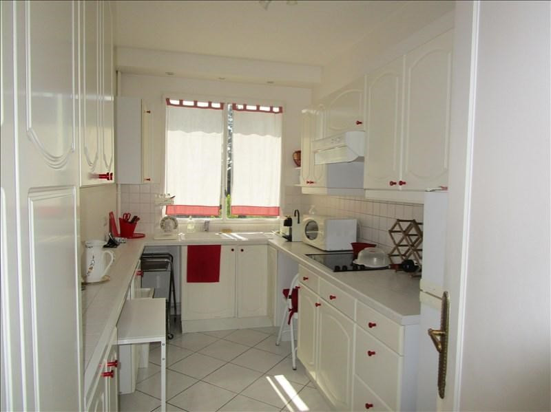 Vente appartement Versailles 430000€ - Photo 3