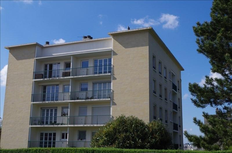 Location appartement Caen 481€ CC - Photo 1