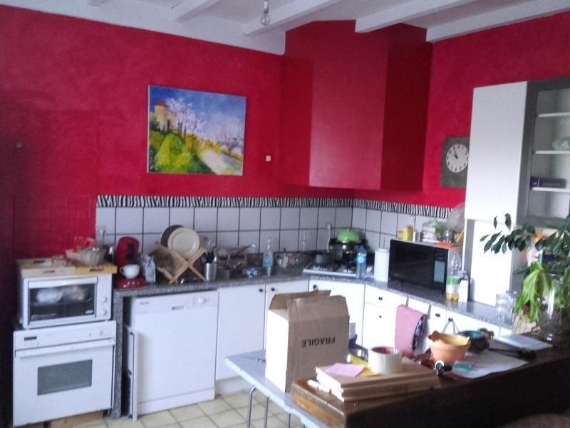 Location maison / villa Montredon labessonnie 525€ CC - Photo 2