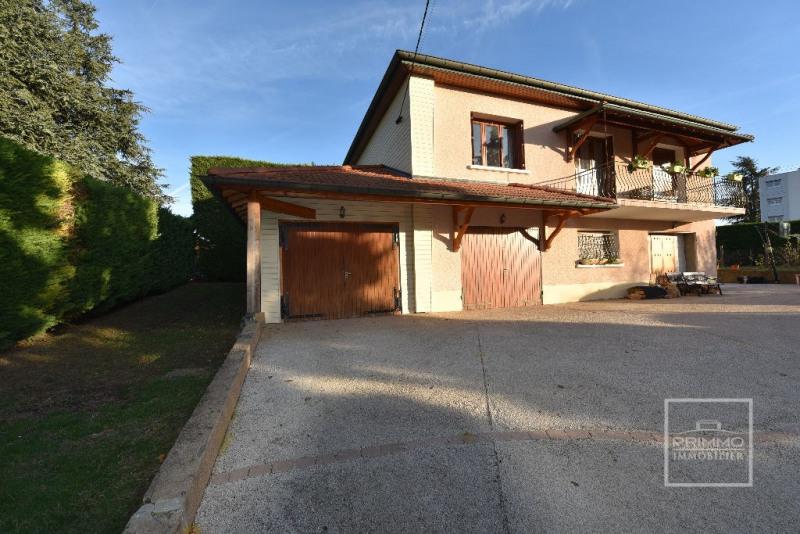 Vente de prestige maison / villa Neuville sur saone 560000€ - Photo 3