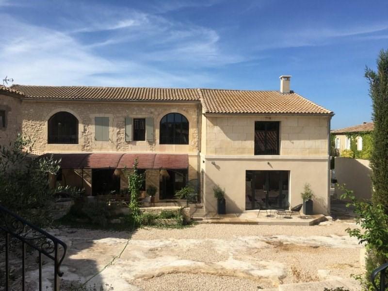 Vente de prestige maison / villa Saint remy de provence 2580000€ - Photo 1