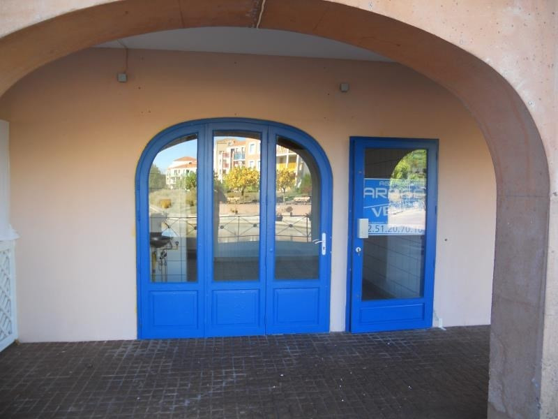 Vente fonds de commerce boutique Les sables d'olonne 87 000€ - Photo 1