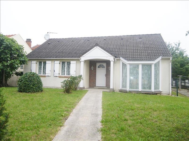 Vente maison / villa Argenteuil 362250€ - Photo 1