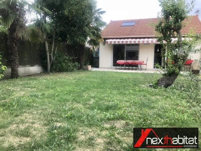 Vente maison / villa Les pavillons sous bois 468000€ - Photo 9
