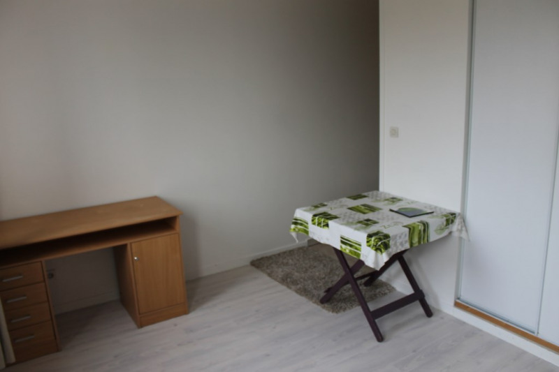 Rental apartment Pontoise 618€ CC - Picture 2