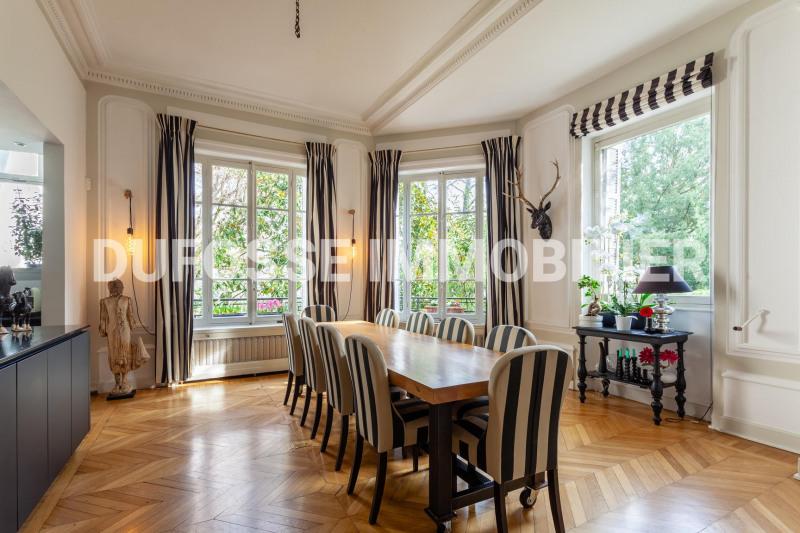 Vente de prestige appartement Lyon 2ème 2190000€ - Photo 6