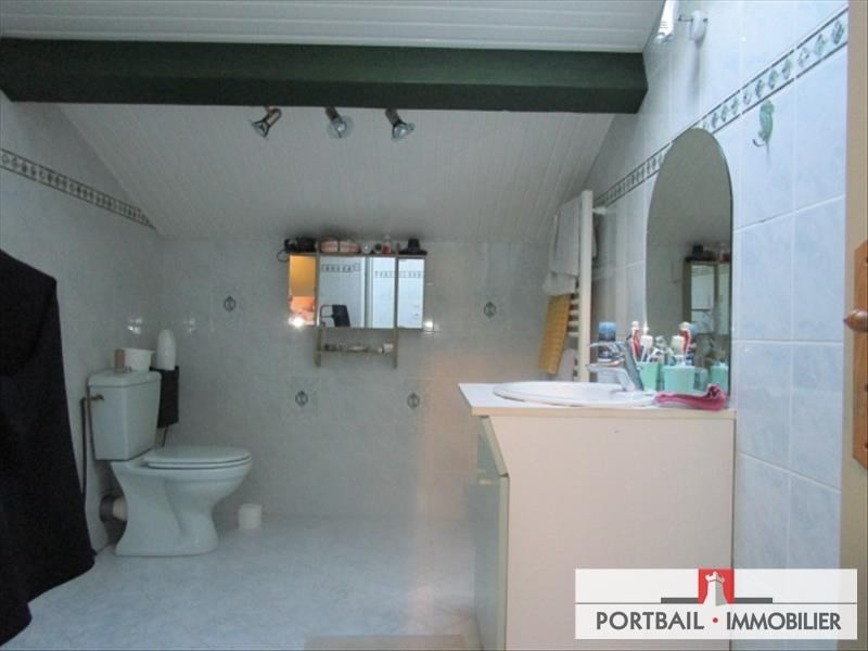 Sale house / villa Anglade 212000€ - Picture 8