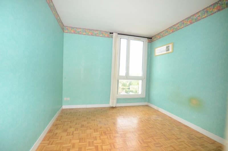 Revenda residencial de prestígio apartamento Bois d'arcy 178000€ - Fotografia 5