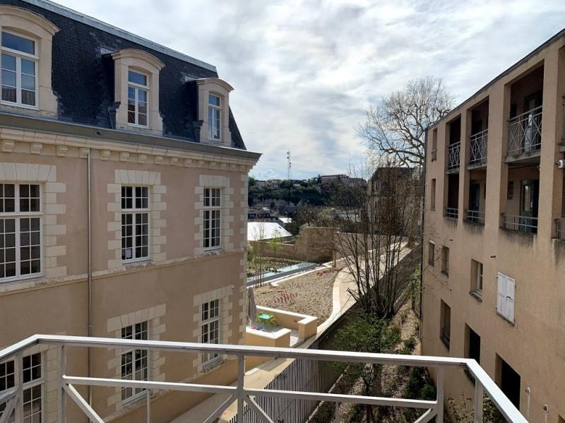 Sale apartment Poitiers 140400€ - Picture 1