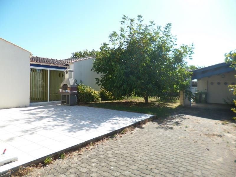 Vente maison / villa St denis d'oleron 291200€ - Photo 12