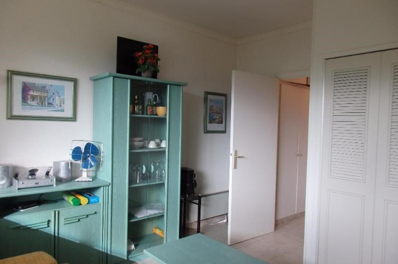 Location appartement Vallauris 550€ CC - Photo 1