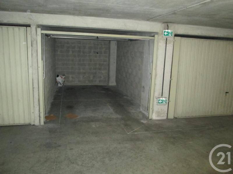 Sale parking spaces Lyon 7ème 22000€ - Picture 1