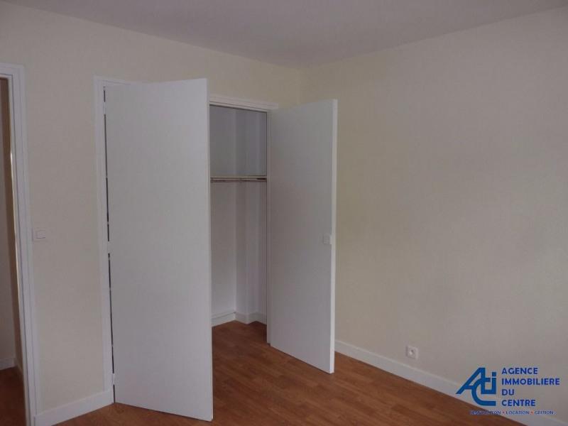 Rental apartment Pontivy 400€ CC - Picture 4