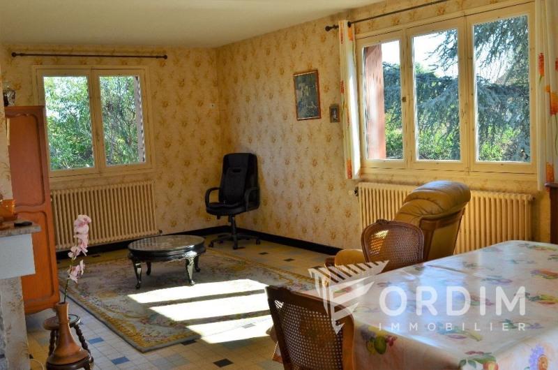Vente maison / villa Beaulieu sur loire 129800€ - Photo 4