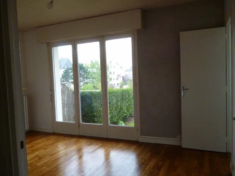 Rental apartment Caen 440€ CC - Picture 5