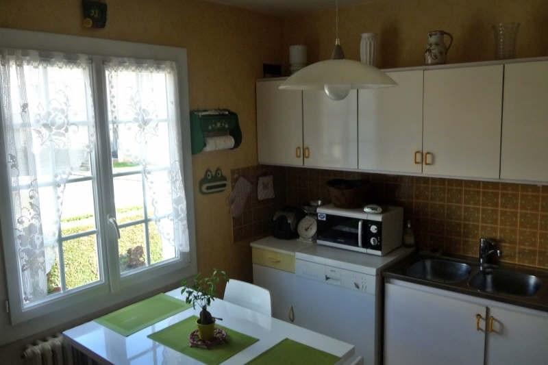 Vente maison / villa Alencon 204500€ - Photo 2