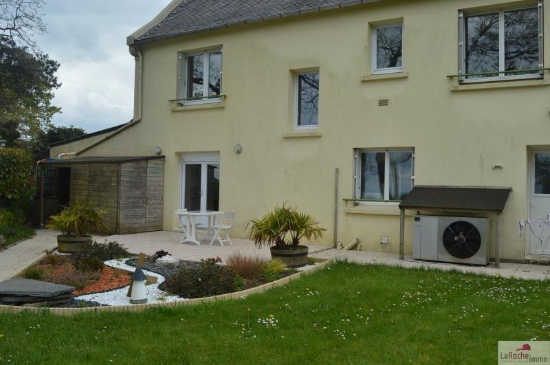 Sale house / villa Ploudiry 186900€ - Picture 9