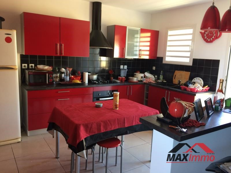 Vente maison / villa La plaine des cafres 244 000€ - Photo 2
