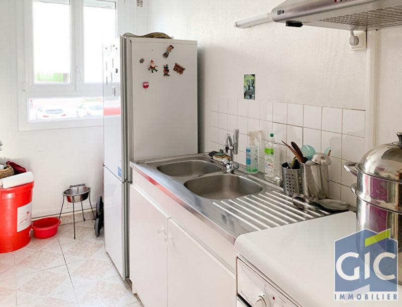 Vente appartement Caen 84000€ - Photo 5