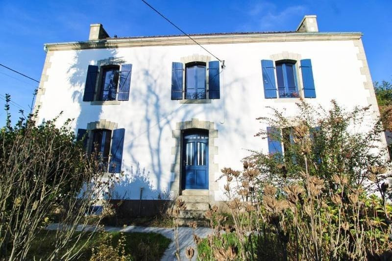 Sale house / villa Caudan 472500€ - Picture 5