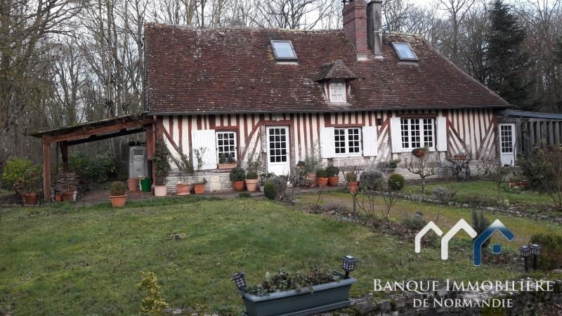 Sale house / villa Les authieux papion 186600€ - Picture 1