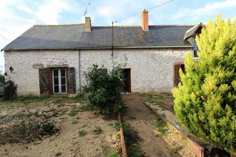 Sale house / villa Champigny en beauce 140 970€ - Picture 1