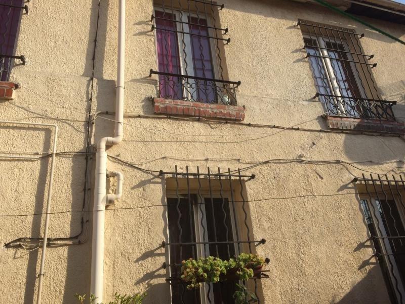 Vente maison / villa Gennevilliers 370000€ - Photo 10