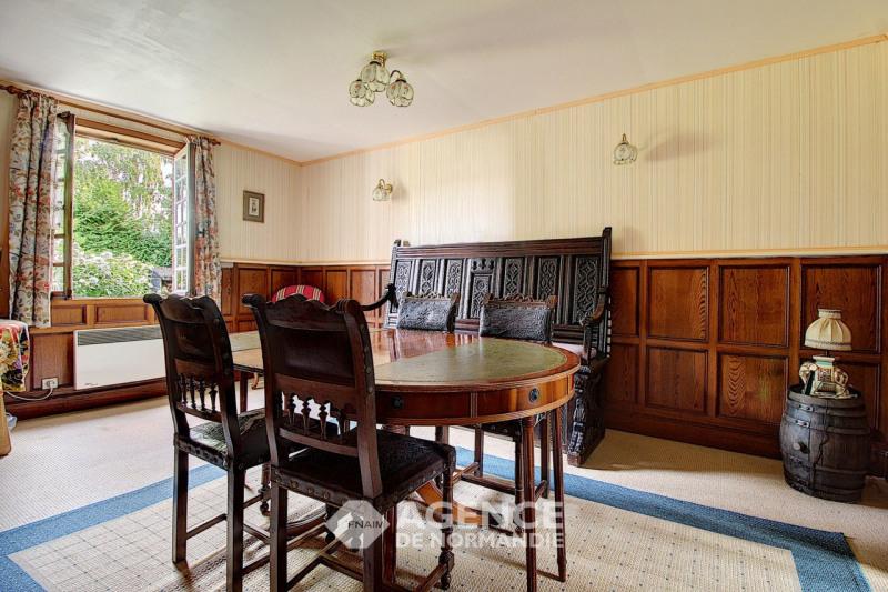 Vente maison / villa Montreuil-l'argillé 199000€ - Photo 4