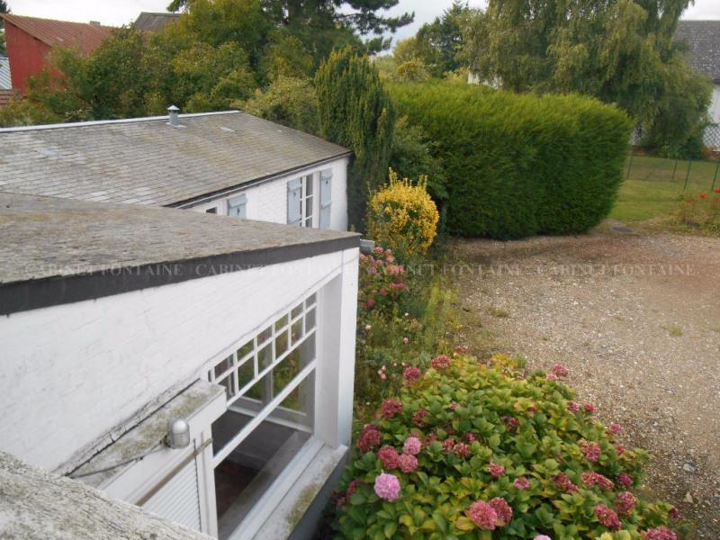 Vente maison / villa Crevecoeur le grand 137000€ - Photo 11