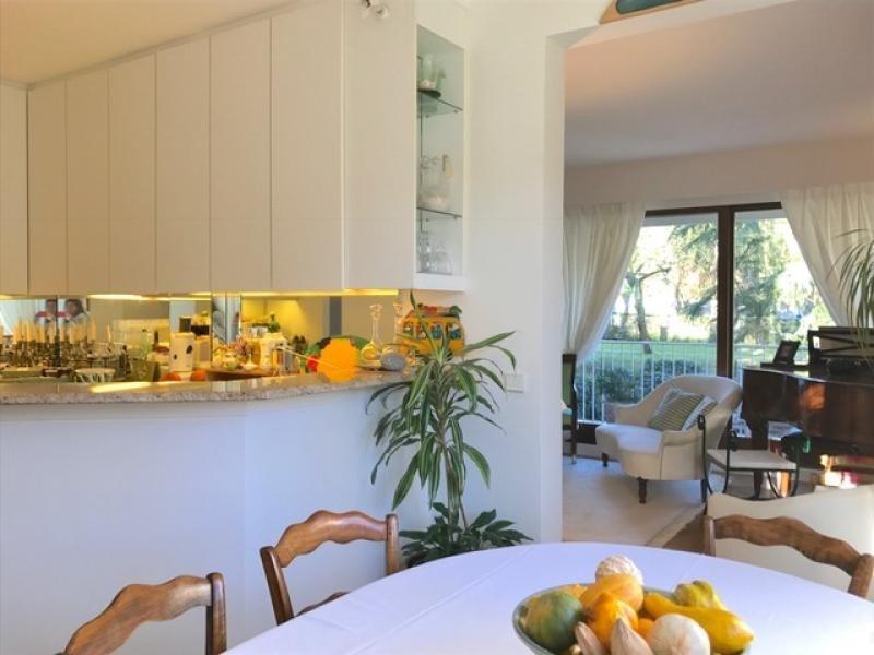 Verkoop  appartement Versailles 625000€ - Foto 6