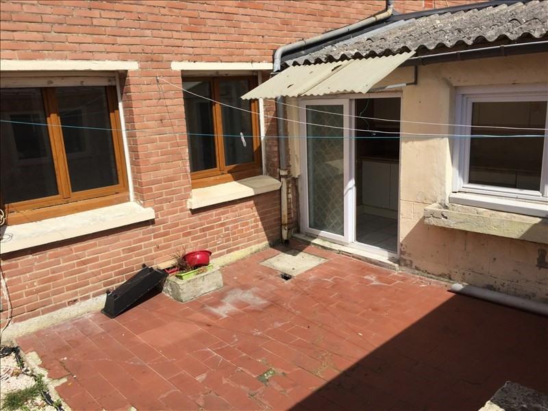 Venta  casa Saint laurent blangy 116000€ - Fotografía 7