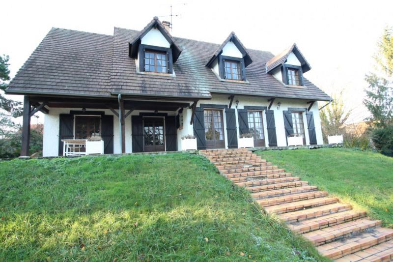 Sale house / villa Nanteuil les meaux 348000€ - Picture 1