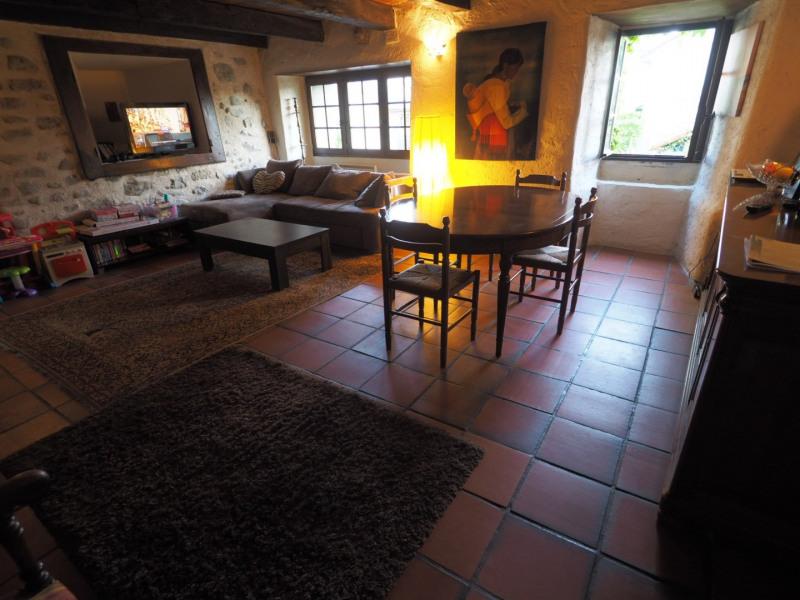Immobile residenziali di prestigio casa Cernex 950000€ - Fotografia 6