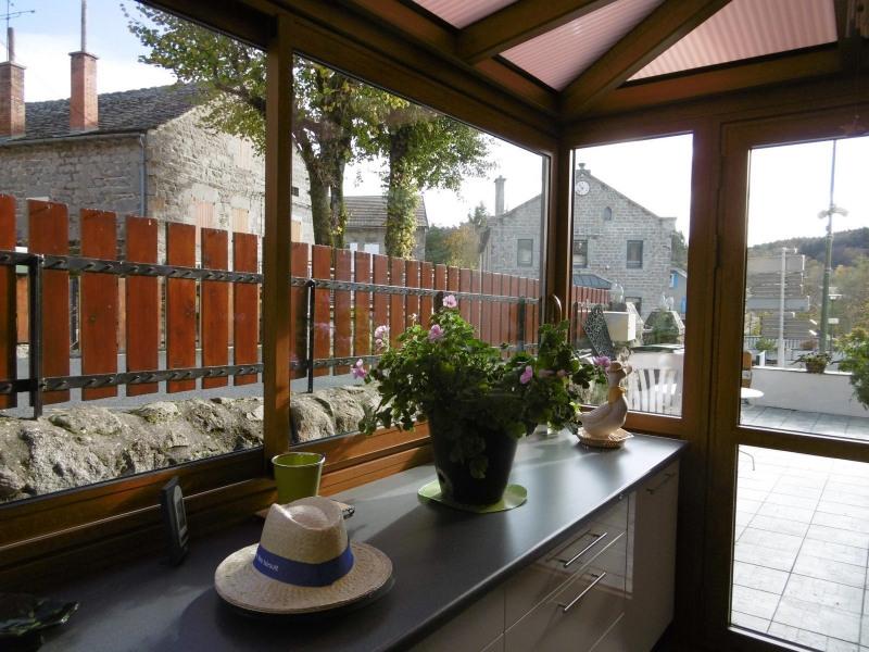 Vente maison / villa Mazet st voy 145000€ - Photo 8