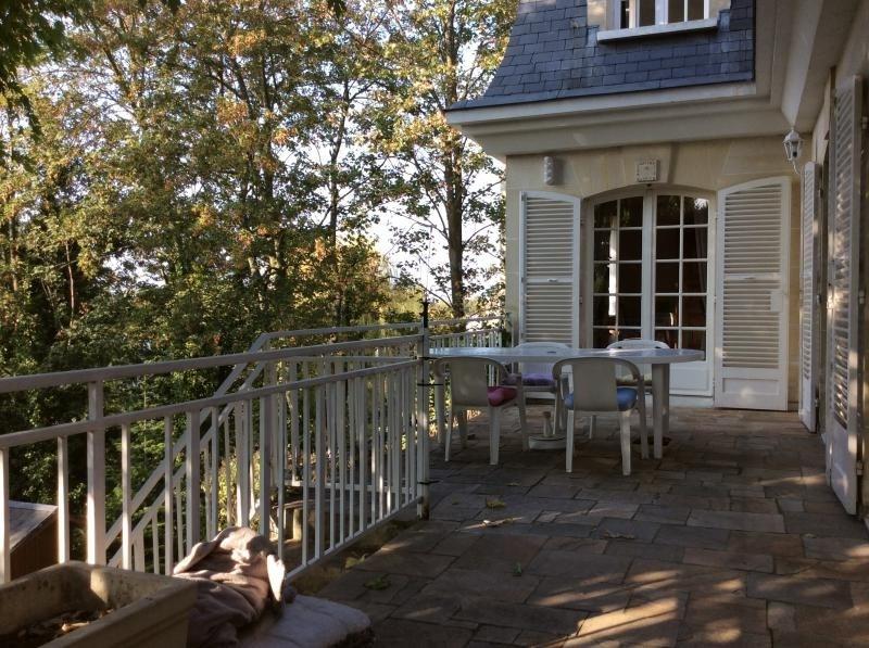 Verkoop  huis Le raincy 811000€ - Foto 9