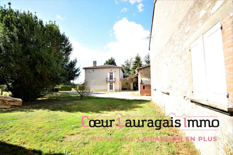 Maison bourgeoise verfeil - 6 pièce (s) - 220 m²