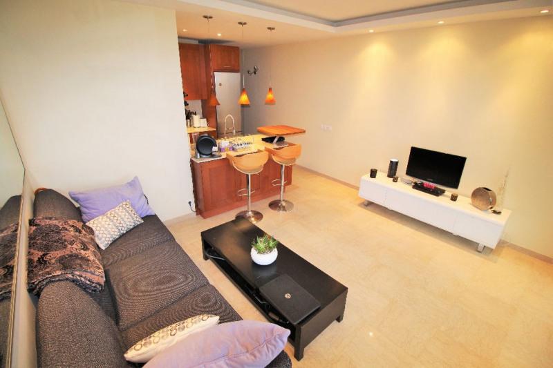 Vente appartement Villeneuve loubet 287000€ - Photo 2