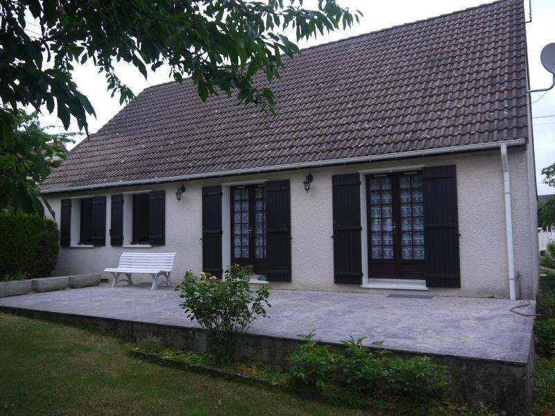 Life annuity house / villa Rosny sur seine 253000€ - Picture 1
