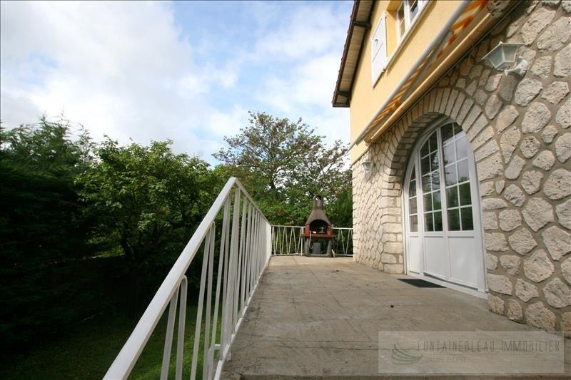 Sale house / villa Montigny sur loing 335000€ - Picture 4