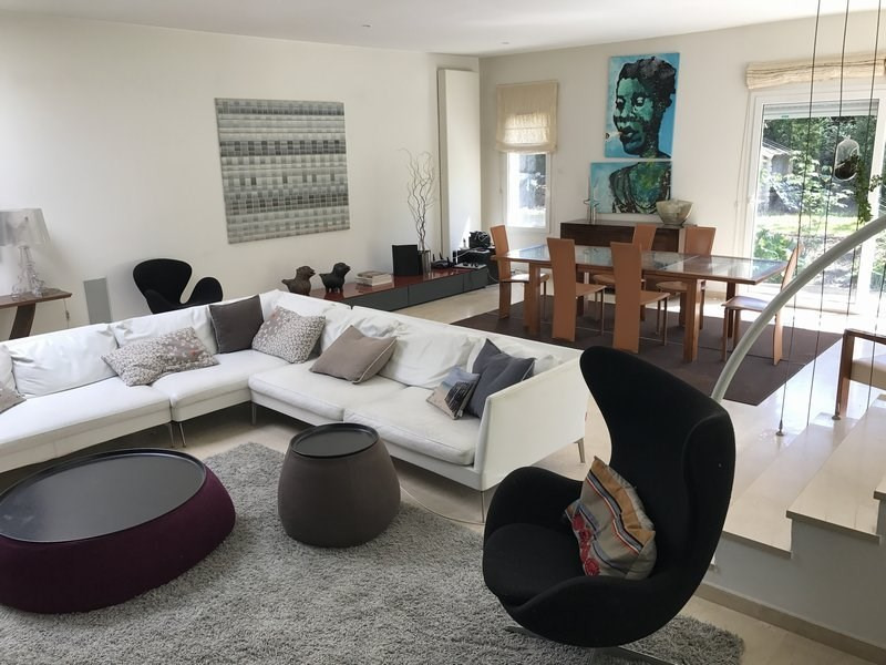 Vente de prestige maison / villa Villennes sur seine 1390000€ - Photo 4