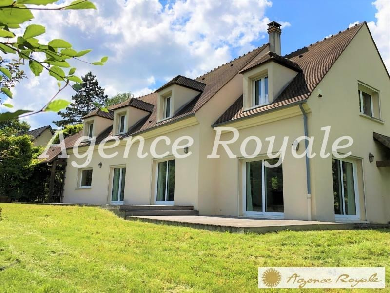 Vente de prestige maison / villa Fourqueux 1 290 000€ - Photo 2