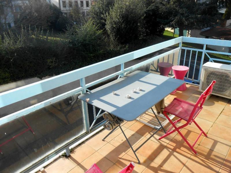 Sale apartment Colomiers 124900€ - Picture 1