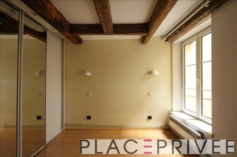 Vente appartement Nancy 273 000€ - Photo 10