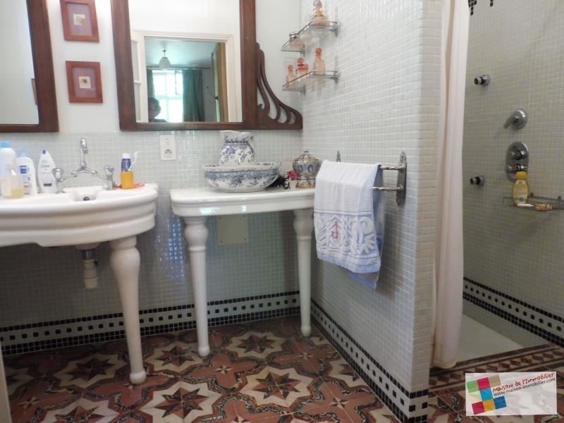 Deluxe sale house / villa Angeac-charente 477000€ - Picture 5