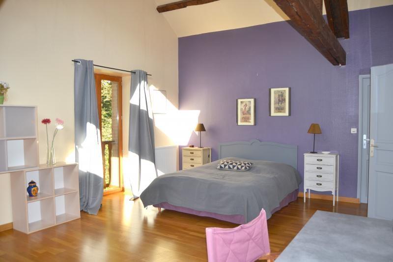 Sale house / villa Mordelles 379235€ - Picture 6