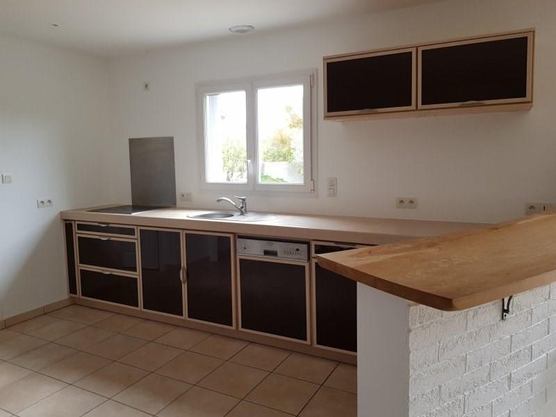 Vente maison / villa L ile d olonne 322000€ - Photo 9