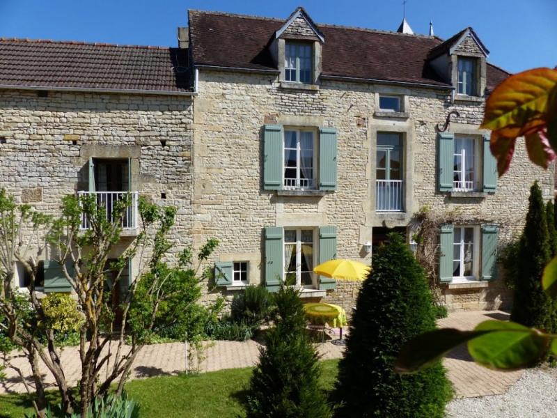 Vente maison / villa Stigny 240000€ - Photo 7