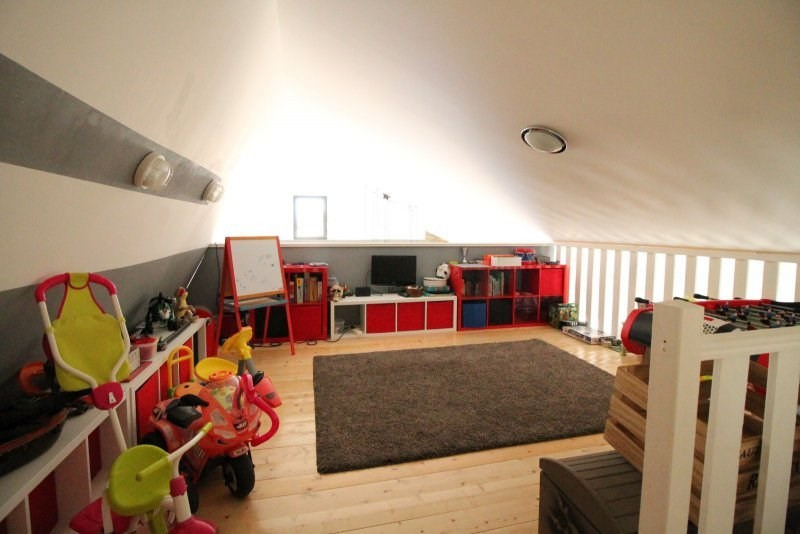 Vente maison / villa Bourgoin jallieu 399000€ - Photo 10